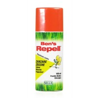 BENS REPELL INSETTOREPEL 100ML
