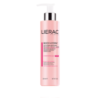 LIERAC BODY-HYDRA+LATTE 200ML