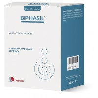 BIPHASIL TRATT VAG 4FL 150ML
