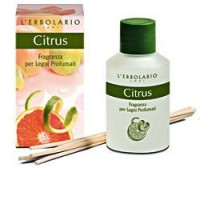 CITRUS FRAGRANZA LEGNI PROF125