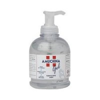 AMUCHINA GEL MANI FLAC 250ML