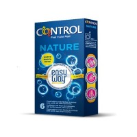 CONTROL NATURE EASY WAY SOL 6P