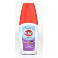 AUTAN FAMILY CARE J VAPO 100ML