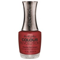 ARTISTIC CHEEKY DEEP RED CREME
