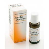 AESCULUS COMP 30ML GTT HEEL