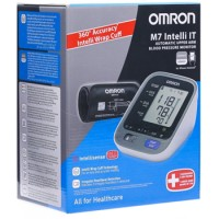 OMRON *A* M7 IT MISURATORE PRESS