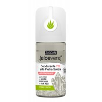 ALOEVERA2 DEODORANTE PIETRA SOLIDA ROLL ON 50 ML