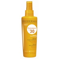 BIODERMA PHOTODERM SPRAY SPF30 200 ML