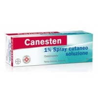 CANESTEN*SPRAY CUT 40ML 1%
