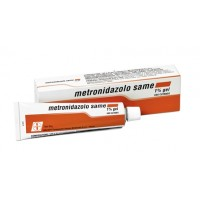 METRONIDAZOLO SAME*GEL 30G 1%
